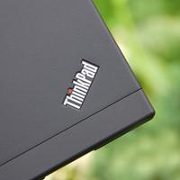 每日一牌:ThinkPad——创意,永不停歇!以思考,进化时代!