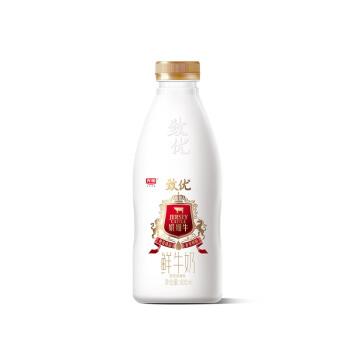 Bright 光明 致优 娟姗牛鲜奶鲜牛奶 800ml 单支装
