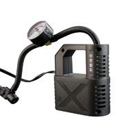 非常爱车车载充气泵12V便携式汽车用电动打气筒随mini迷你型