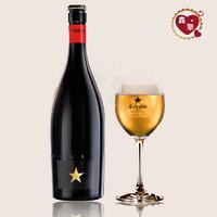 艾帝达姆大星 小麦啤酒 750ml
