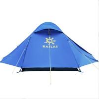 KAILAS 凯乐石 KT320026 户外弦月双人登山野外帐篷
