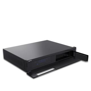 Egreat 亿格瑞 A10 二代硬盘播放器 (黑色、16GB)