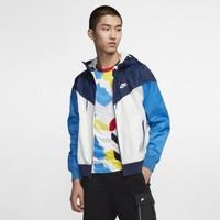 NIKE 耐克 Sportswear Windrunner AR2192-122 男子连帽夹克