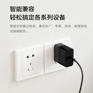 ZMI 紫米 HA712 USB-C 电源适配器 65W