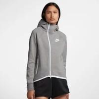 Nike 耐克 Sportswear Tech Fleece 930758 女子全长拉链开襟外套