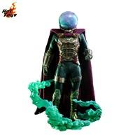 Hot Toys 蜘蛛侠:英雄远征 神秘客 1:6比例珍藏人偶