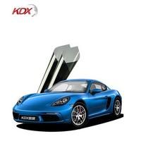 KDX 康得新 微晶系列 全车隔热防爆膜