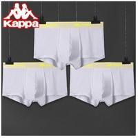 Kappa 卡帕 KP9K12 男士内裤 3条装