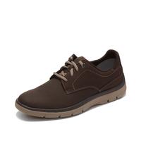 Clarks Tunsil Plain 261277597 男士休闲鞋