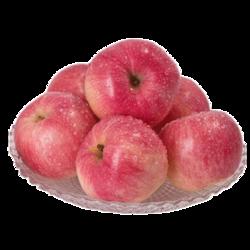顺丰发货陕西早熟红富士包邮大苹果净5斤鲜甜非山东烟台红富士嘎啦苹果 5斤装(净重5斤) *2件