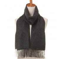 PREMIUM 100%羊绒围巾