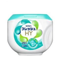 FRESH HY 菁华 洗衣凝珠 50颗 *9件