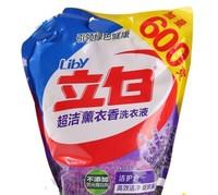 Liby 立白 692017475206 洗衣液   熏衣香2.58kg+600g