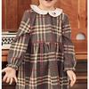 CLASSIC TEDDY精典泰迪 女童连衣裙