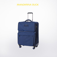 MANDARINA DUCK WORK NOW系列 拉杆箱