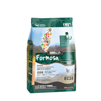 发育宝 EC28 基础天然活力营养系列 成猫粮 1kg *2件