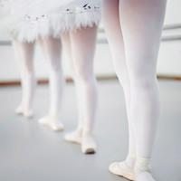 小茉莉舞蹈 成人女芭蕾舞袜