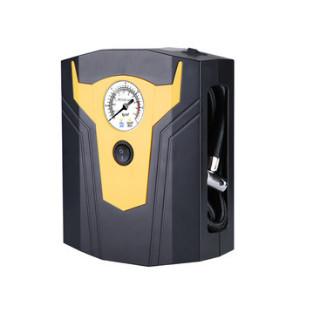 HULDRA 车载充气泵12v