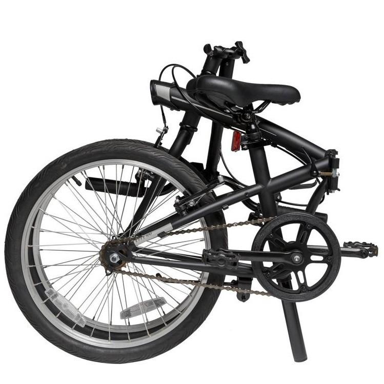 DECATHLON 迪卡侬 20寸 折叠自行车