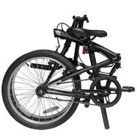 12号:DECATHLON 迪卡侬 20寸 折叠自行车