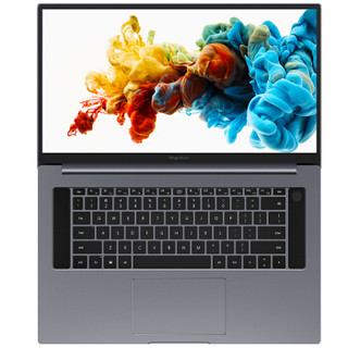 HONOR 荣耀 MagicBook Pro 16.1英寸笔记本电脑 (星空灰、i7-8565U、512GB SSD、8GB、MX250)