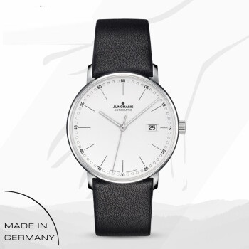 JUNGHANS 027/4730.00 男士自动机械手表