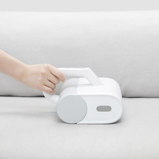 YOUPIN 小米有品 WXCMY01ZHM 无线除螨仪 (白色)