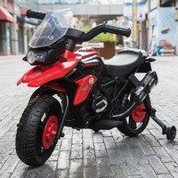 imybao 麦宝创玩 儿童电动车摩托车