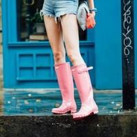 Ashford 新品上架 Hunter雨靴