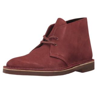 中亚Prime会员、限尺码 : Clarks Bushacre 2 男士沙漠靴