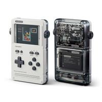 MINE MIRS Gameshell 开源掌上游戏机开发板 乳白色