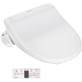 京东PLUS会员、历史低价 : Panasonic 松下 DL-RG30CWS 智能马桶盖
