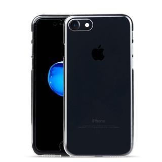 PowerSupport AirJacket iPhone 8/7 超薄手机壳