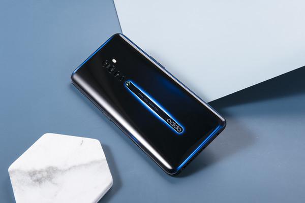 OPPO Reno2 智能手机 8GB +128GB