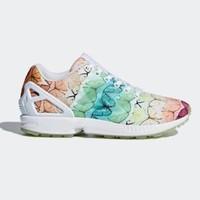 adidas 阿迪达斯 ZX FLUX W BA7644 女子运动鞋