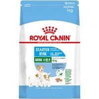 ROYAL CANIN 皇家 MIS30 狗粮 小型犬幼犬奶糕 1kg
