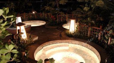 亲子游,温泉戏水!廊坊阿尔卡迪亚国际酒店1-3晚套餐