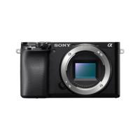 SONY 索尼 ILCE-6100 APS-C画幅 微单相机
