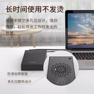 ORICO 奥睿科 3.5英寸移动硬盘盒带电源