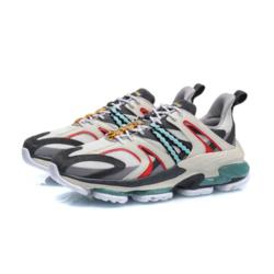 12号:LI-NING 李宁 COUNTERFLOW AGLP134 女士休闲运动鞋