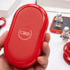 CIKE cic01-001x 充电宝 (红色、10000mAh)