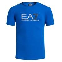 EA7 6YPTB9-PJ18Z 男士T恤