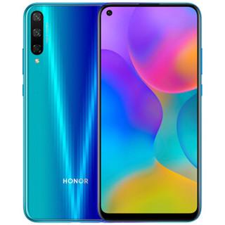 HONOR 荣耀 Play3 智能手机 (4GB、64GB 、全网通、极光蓝)