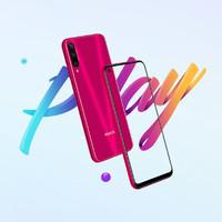 HONOR 荣耀 Play3 麒麟710F八核全网通智能手机 (4GB、64GB、全网通、魅焰红)