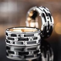 每日一牌:定制一枚旋转戒指需要三个月,值吗?——Wellendorff华洛芙
