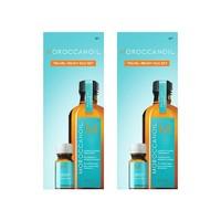 Moroccanoils 摩洛哥油 滋养发油 护发精华乳/油 100ml