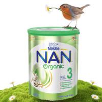 Nestlé 雀巢 能恩NAN有机婴幼儿奶粉 3段 800g