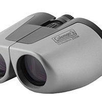 科勒曼15-50x28 紧凑变焦双筒望远镜 银色 (CZ155028)