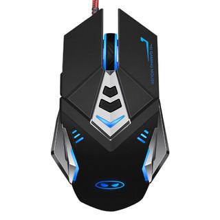 MageGee G10 有线背光游戏鼠标