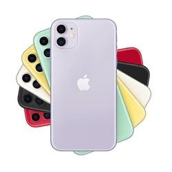 Apple 苹果 iPhone 11 智能手机 64GB/128GB/256GB